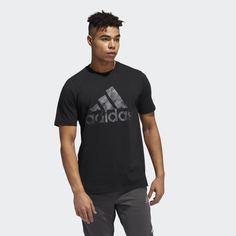 Футболка Continental Camo Graphic adidas Athletics