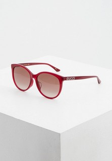 Очки солнцезащитные Gucci GG0729SA 003