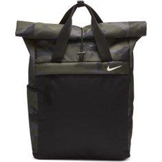 Женский рюкзак с камуфляжным принтом для тренинга Nike Radiate