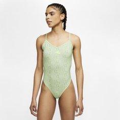 Женский боди с принтом Nike Sportswear