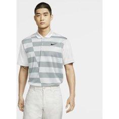 Мужская рубашка-поло с графикой для гольфа Nike Dri-FIT