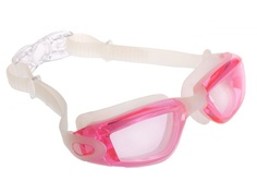 Очки для плавания Bradex Комфорт+ Pink-Transparent SF 0391