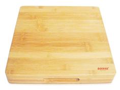 Доска разделочная Bekker 30x30x5cm BK-9722