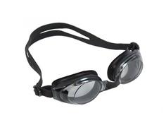 Очки для плавания Bradex Регуляр Black-Grey SF 0392