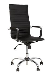 Компьютерное кресло Nowy Styl Slim HB Tilt CHR68 Eco-30 WRS55GQTR20C00EAEA030CM03
