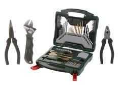 Набор инструмента Bosch X-Line 2607017197