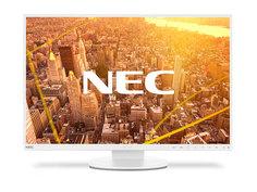 Монитор NEC MultiSync EA245WMi-2 White 60004488