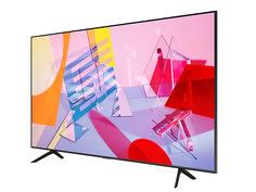 Телевизор Samsung QE50Q60TAUXRU Выгодный набор + серт. 200Р!!!