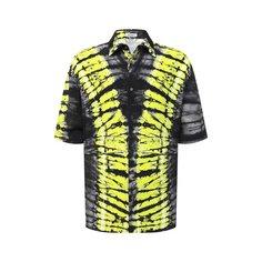 Рубашки Valentino Рубашка из вискозы Valentino