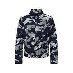 Джинсовая куртка Valentino