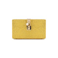 Клатчи Dolce & Gabbana Клатч Dolce Box Dolce & Gabbana