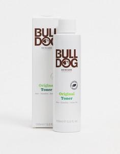 ТоникBulldog Original,150 мл-Бесцветный