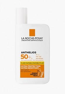 Флюид для лица La Roche-Posay ANTHELIOS солнцезащитный, тонирующий, SPF50+, 50 мл