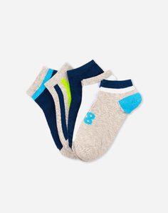 Комплект носков для мальчика 5 пар Gloria Jeans