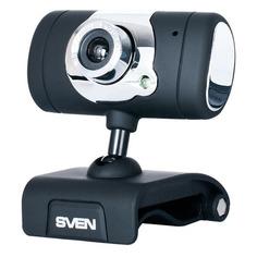 Web-камера SVEN IC-525, черный