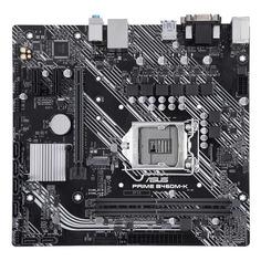 Материнская плата ASUS PRIME B460M-K, LGA 1200, Intel B460, mATX, Ret