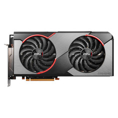 Видеокарта MSI AMD Radeon RX 5600XT , RX 5600 XT GAMING, 6ГБ, GDDR6, Ret