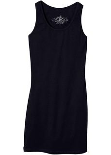 Платья Трикотажное платье стретч Bonprix