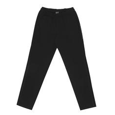 Мужские брюки Pantelemone домашние 46 черные