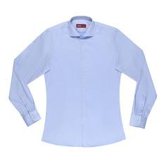 Сорочка мужская Vester 41S 182-188 голубая
