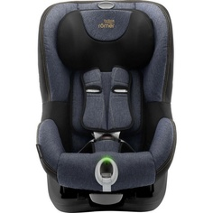 Детское автокресло Britax Roemer King II LS Blue Marble Highline
