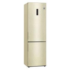 Холодильник LG DoorCooling GA-B 509 CETL
