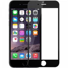 Защитное стекло uBear 3D Full Cover для iPhone 8 Plus/7 Plus черное