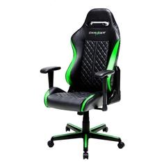 Кресло компьютерное DXRacer Drifting Black/Green (OH/DH73/NE)