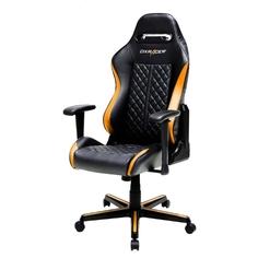 Кресло компьютерное DXRacer Drifting Black/Orange (OH/DH73/NO)