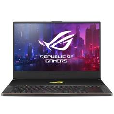 Ноутбук игровой ASUS ROG Zephyrus S GX701LV-EV028T