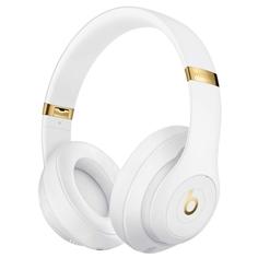 Наушники накладные Bluetooth Beats Studio3 White (MX3Y2EE/A)