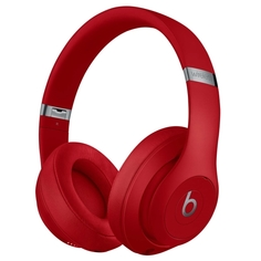 Наушники накладные Bluetooth Beats Studio3 Red (MX412EE/A)