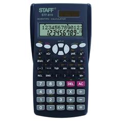 Калькулятор Staff STF-810 инженерный (250280)