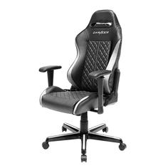 Кресло компьютерное DXRacer Drifting Black/White (OH/DH73/NW)