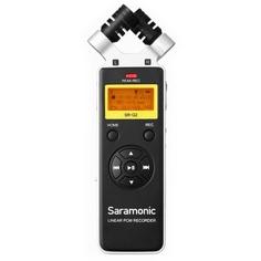 Диктофон цифровой Saramonic SR-Q2
