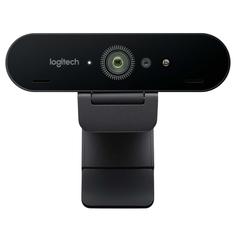Web-камера Logitech Webcam BRIO (960-001106)