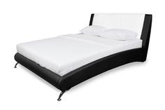 Кровать без подъёмного механизма Мerida Hoff