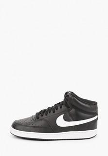 Кеды Nike NIKE COURT VISION MID