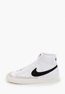 Кеды Nike BLAZER MID 77 VNTG
