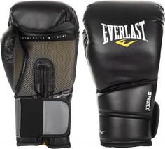 Перчатки боксерские Everlast Protex2, размер 12
