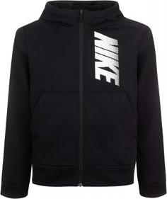 Толстовка для мальчиков Nike Dri-FIT, размер 137-147