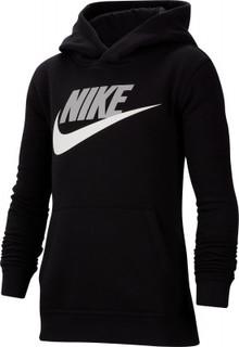 Худи для мальчиков Nike Sportswear Club Fleece, размер 128-137