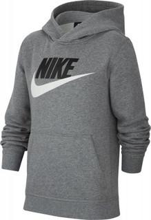 Худи для мальчиков Nike Sportswear Club Fleece, размер 147-158