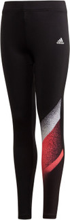 Легинсы для девочек adidas, размер 170