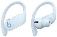 Беспроводные наушники с микрофоном Beats Powerbeats Pro Glacier Blue (MXY82EE/A)
