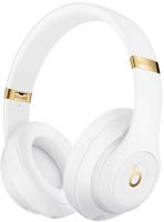 Беспроводные наушники с микрофоном Beats Studio3 White (MX3Y2EE/A)