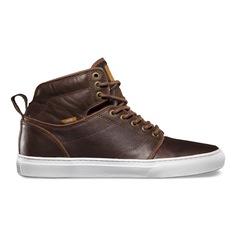 Ботинки Alomar Vans