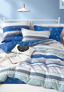 Постельное белье 1,5-спальное Bellehome Бригантина