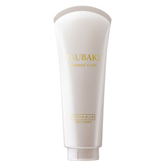 TSUBAKI Бальзам для восстановления поврежденных волос