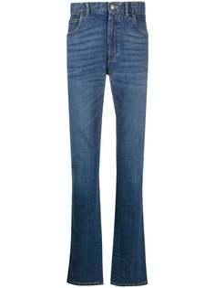 Brioni джинсы кроя слим